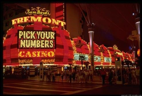 Old Town Las Vegas