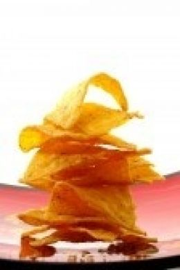 Potato chips or French Fries?