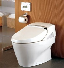 Self-Serve Toilet Seats, what will they think of next?