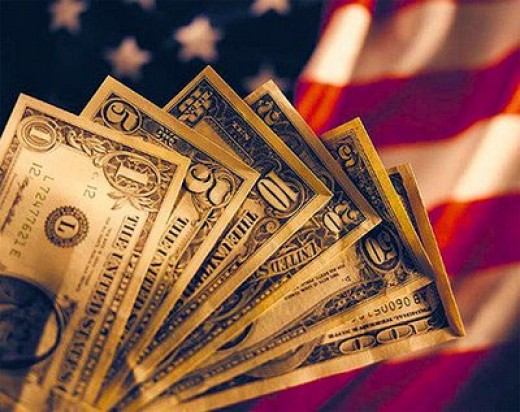 America Is Back In Business And 2010 Should Bring The Dollar Back