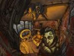 The presumption of being a god in harrison bergeron a short story by kurt vonnegut