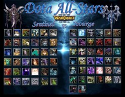 Top 10 best DOTA hero for begginers guide