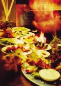 Find out about Spanish Tapas and how they originated...