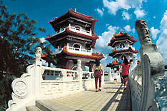 Chinese Garden, Graden City, singapore