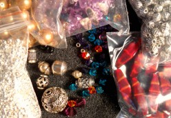 About Jewelry Beads And Shapes