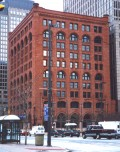 Cleveland's Society for Savings Building