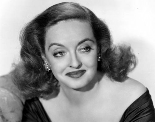 """I'll admit I may have seen better days, but I'm still not to be had for the price of a cocktail, like a salted peanut."" Margo Channing, All About Eve"