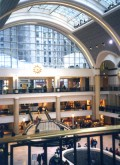 Cleveland's Tower City Center