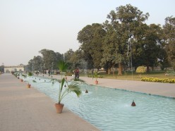 Shalimar Garden, Lahore, Pakistan