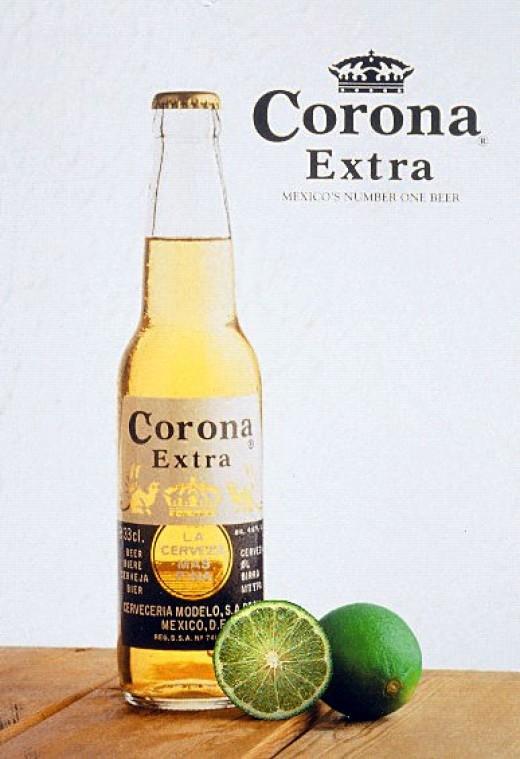 Corona, a new favorite