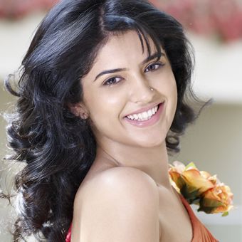 Deeksha Seth fresh face