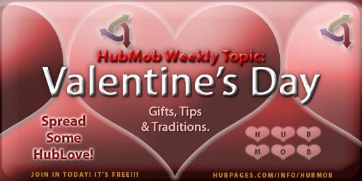 HubMob Weekly Topic : Romance
