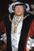 The Madness of King Henry VIII: Tudor Stay or Tudor Go?