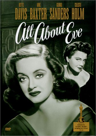 Margo Channing, played by Bette Davis, All About Eve, 1950