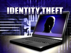 Identity theft and what can you do about it