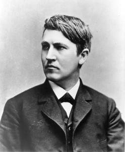 Edison's Greatest Achievement