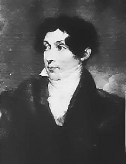 Giovanni Velluti (1780-1861), the last of the great castrati.