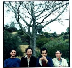 Son Inspired Music Reviews - Guster