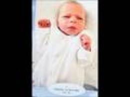 Newborn Peter