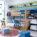 A little boy's room