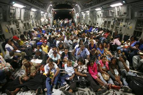Haiti needs help