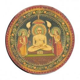 MAhaveera-A painting