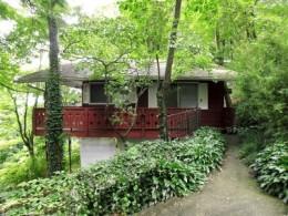 Asheville Swiss Chalet Rentals