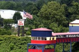 Asheville's Fun Depot