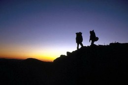 Enjoy Hiking in the Blue Ridge Mountains