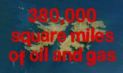Why You Should Buy Falkland Island Oil Shares.