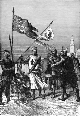 The Knights Templar have historical links to freemasonry and masonic knights templar still exist today