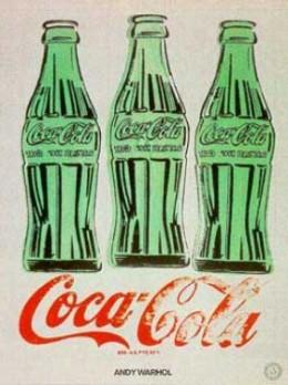 America's iconic brand - Warholized