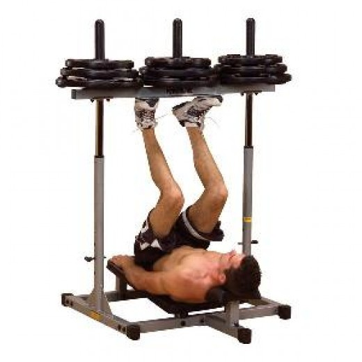 Legs are also just like other muscle groups and need proper training and not overtraining or undertraining.