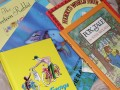 Books that Convey a Lesson or Moral to Your Children