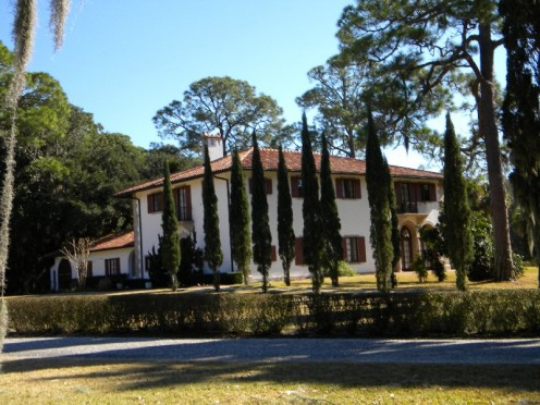 Villa Ospo-1928