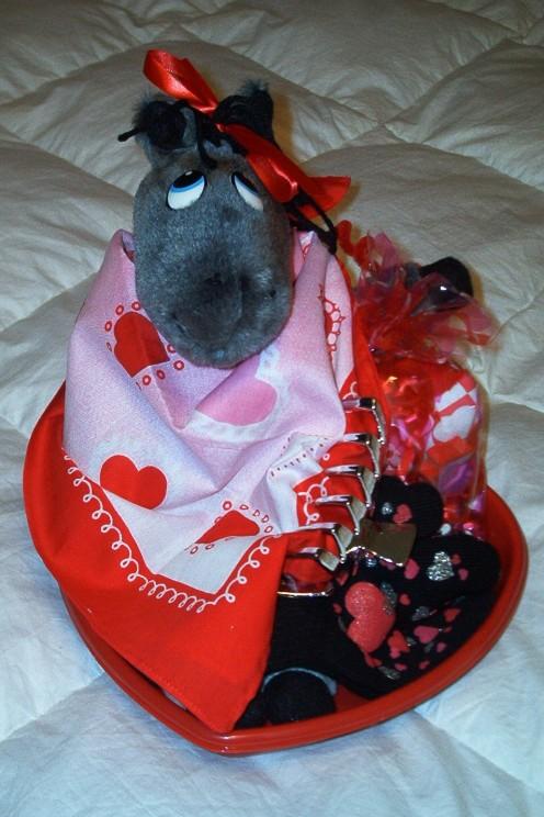 Teen Gift Valentine's