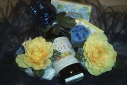 Anniversary Gift Bowl