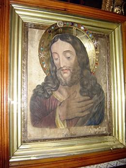 Jesus, Celic-Dere, Dobrogea