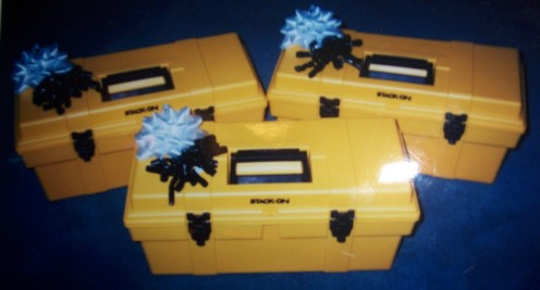 Mens Tool Boxes