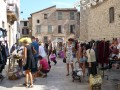 Rural French Life: The Brocante