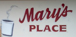 Mary's Place, Napoleon, OH