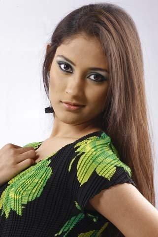 Mehazabien Chowdhury : Lux Chennel I Super Star 2009