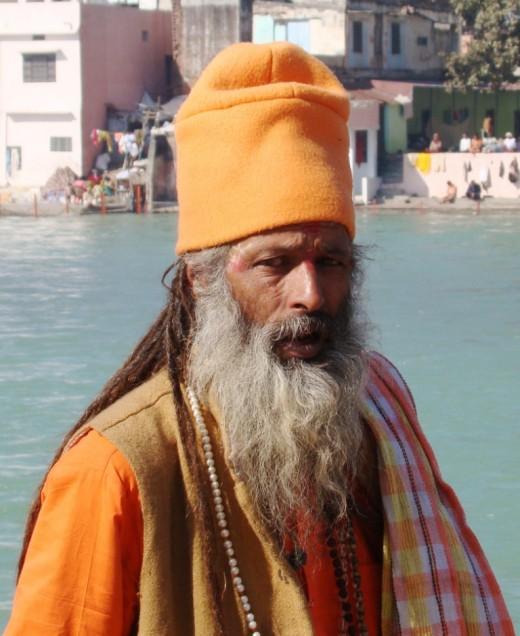 Sadhu 9
