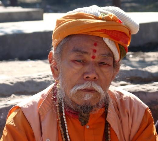 Sadhu 5