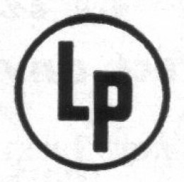 The LP logo