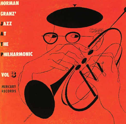 Jazz at the Philharmonic, Volume 3