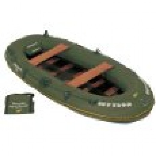 Seyvlor Fish Master 325 Inflatable Boat