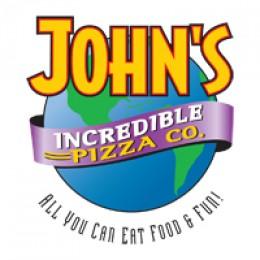 John's Incredible Pizza