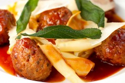 How To Cook Perfect Meatballs