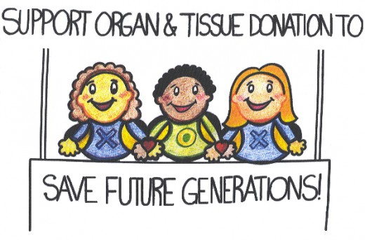 organ donation should be compulsory Donors should be allowed to direct their organs to a specific recipient opponents   compulsory donation admit that the system involves a loss of autonomy, they.